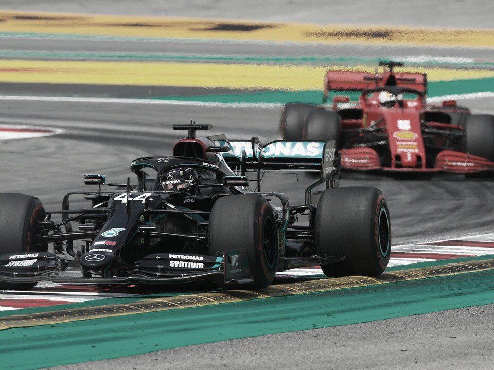 Sessão de treino AO VIVO do GP da Espanha 2020 de Fórmula 1 hoje | 15/08/2020