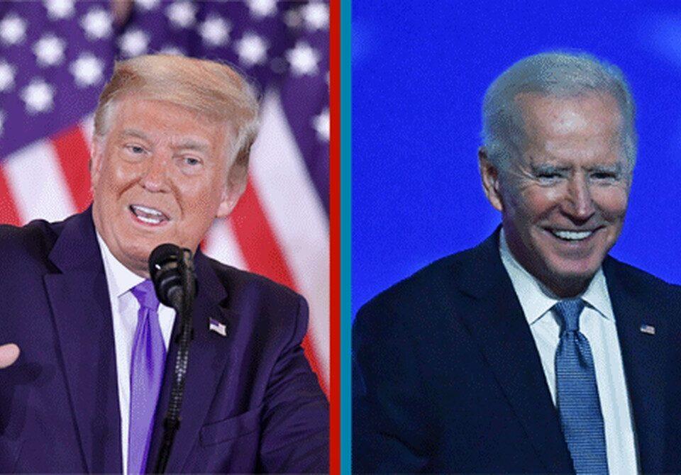 Nevada e Geórgia podem definir eleições nos EUA nesta quinta-feira